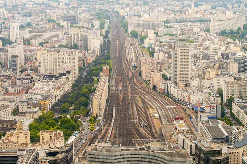 L'immobilier de bureaux en Île-de-France : quels investissements dans le Grand Paris ?