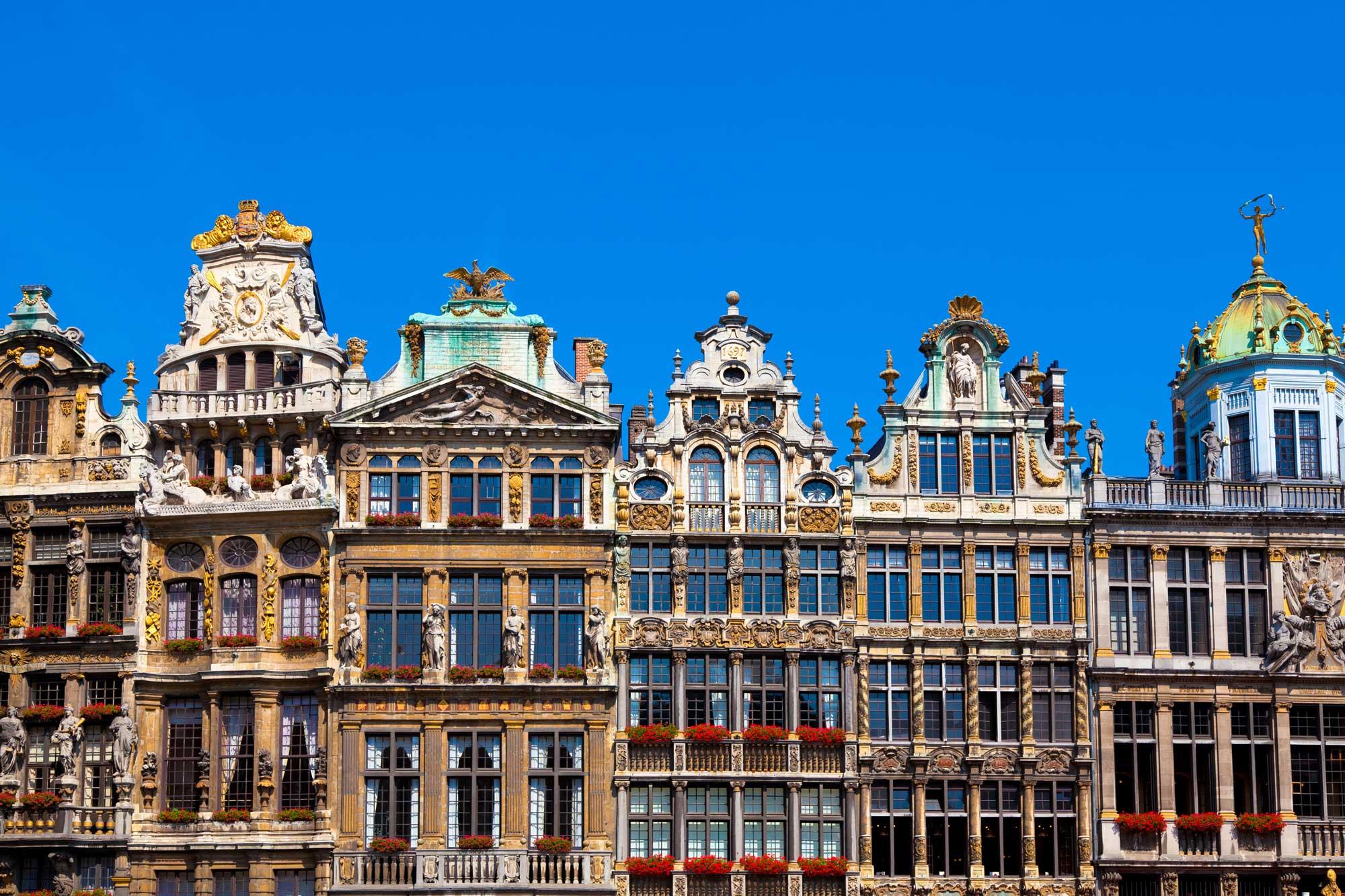 Convictions Immobilières : L'Europe au 1er semestre 2018