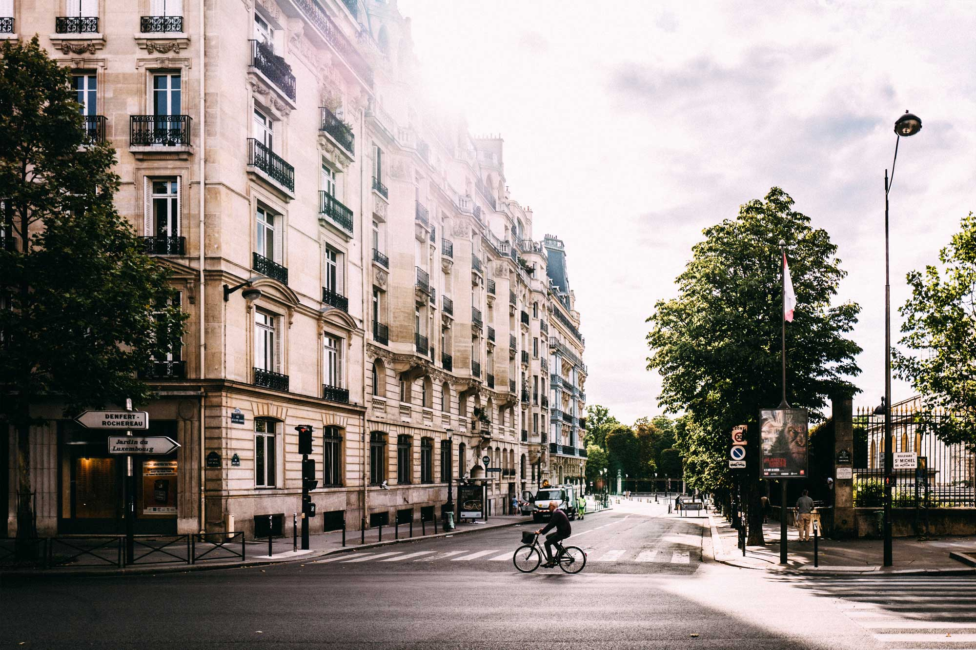 Convictions Immobilières : La France 1er semestre 2019
