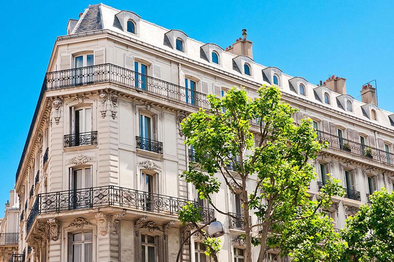 L'immobilier résidentiel européen : de la métropolisation à la stratégie d'investissement