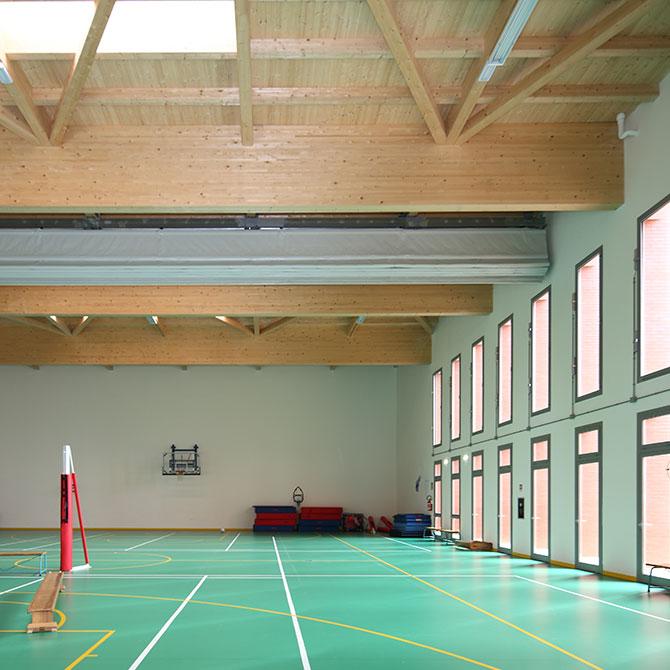 Ecole Internationale de Milan