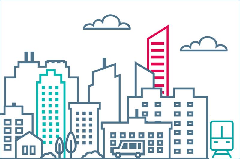 Infographie - L'immobilier de bureaux en Île-de-France : quels investissements dans le Grand Paris ?